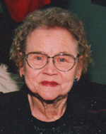 "Loretta ""Red"" Olds"